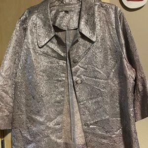 Fancy jacket!!!!